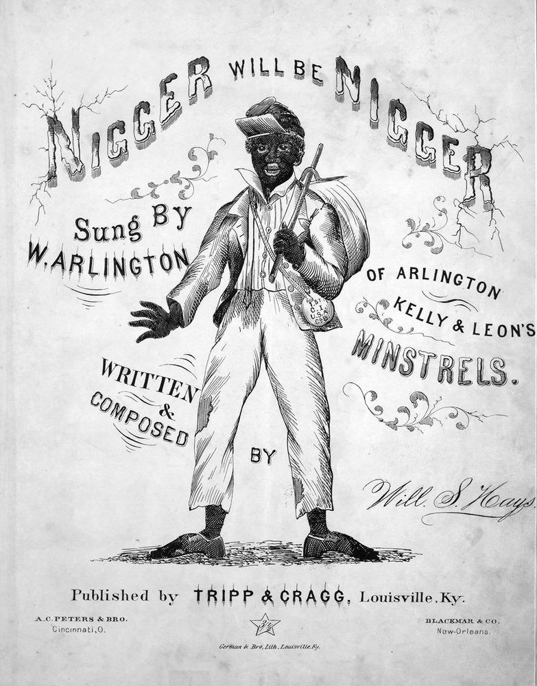 Nigger sites